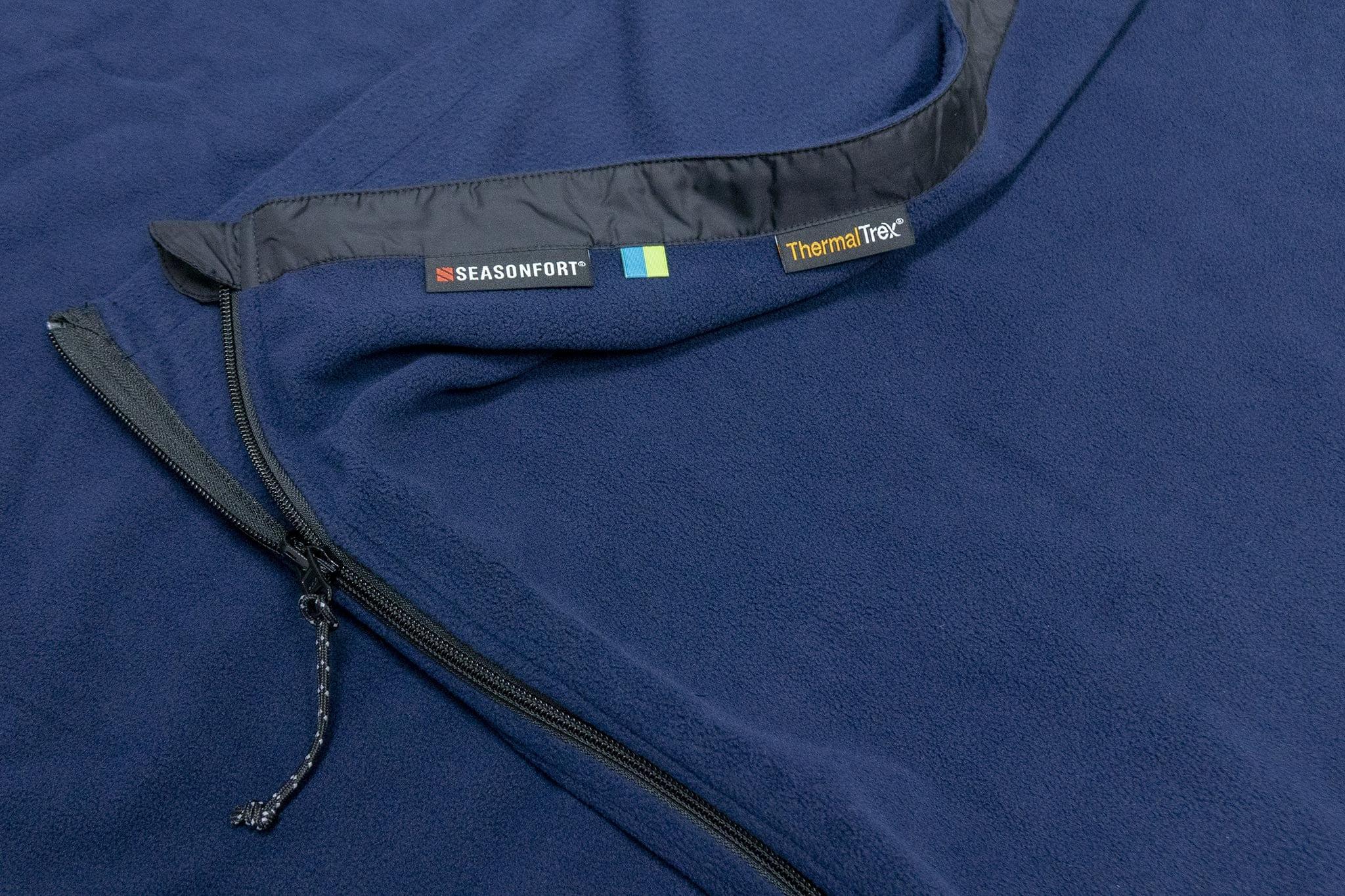 SEASONFORT Fire Retardant Sleeping Bag