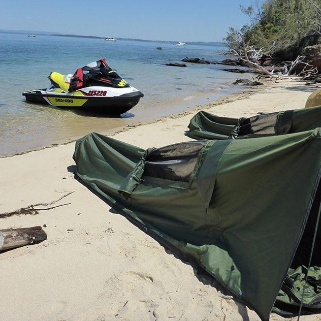 SEASONFORT_jetski_camping